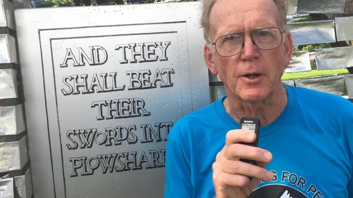 Paul Appell, Vietnam Veteran exposed to AgentOrange